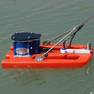 Автоматические системы измерения расхода воды в реках
