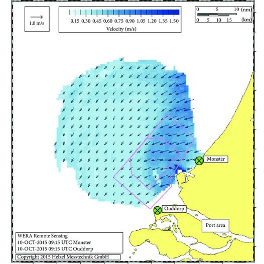 Береговые радарные системы