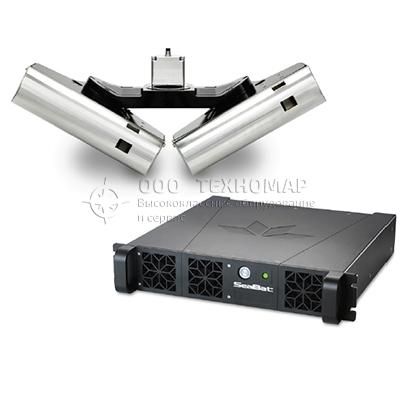 SeaBat Система с 2-мя головами T20/ T50-R