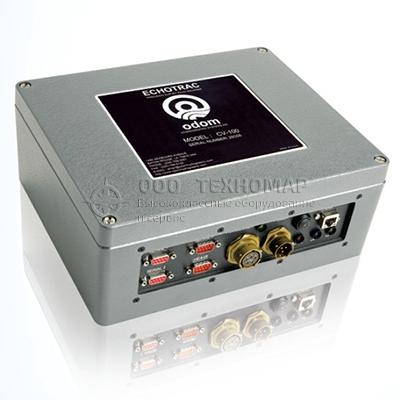Echotrack CV100