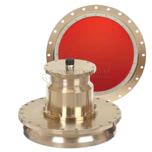Судовой дальнобойный профилограф течений OceanSurveyor 150, 75, 38 кГц