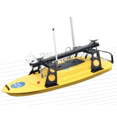 Teledyne Autonomous Surface Vehicles