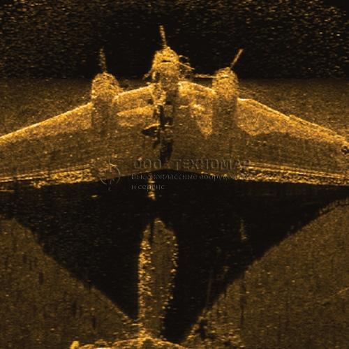 Klein UUV 3500