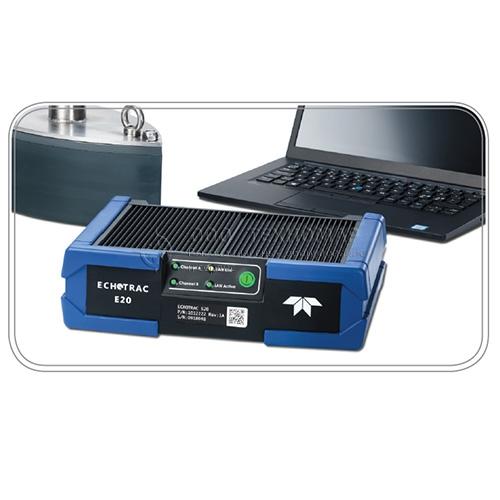 ECHOTRAC E20 Hydrographic Echosounder
